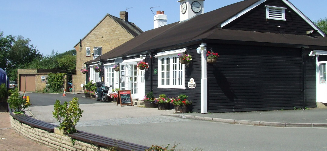 Pub of the Year Presentation evening 20th October 19.30